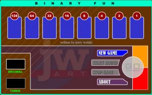 binary fun