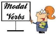 modals-verbs
