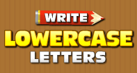 preschool-write-lowercase-letters