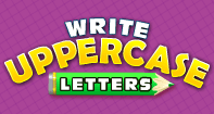 preschool-write-uppercase-letters