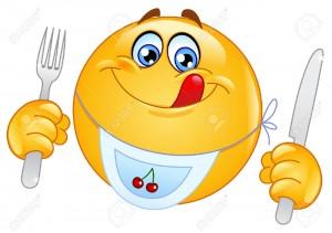 8767350-Hungry-emoticon-Stock-Vector-smiley-face-emoticon