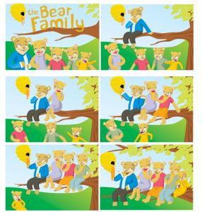 The Bear Family