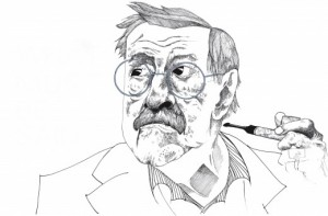 Günter Grass, Lifo, 14.04.2015