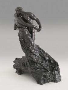 La Valse, 1889-1905, Musee Camille Claudel