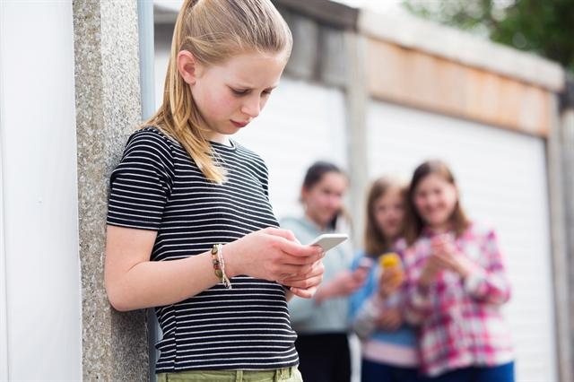 Το bullying αλλάζει τη δομή του εφηβικού εγκεφάλου | tovima.gr