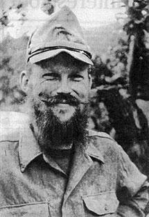 Κρίστορερ Γούντχαουζ. Πολιτικός καθοδηγητής της Βρετανικής Στρατιωτικής Αποστολής στην ορεινή Ελλάδα, ένθερμος ελληνιστής
