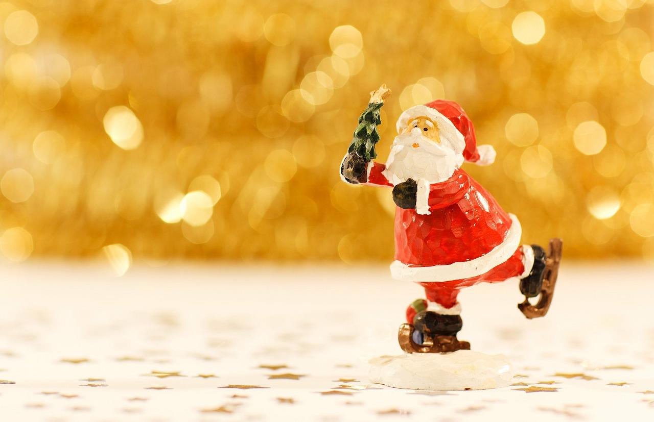Τα Χριστούγεννα πλησιάζουν