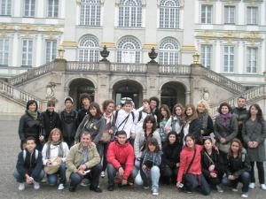 Εντυπώσεις από την εκδρομή μας στο Μόναχο