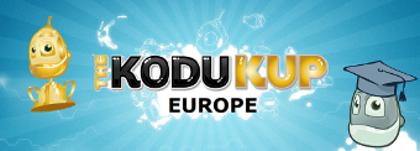 Kodu Kup Europe