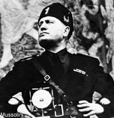 006-Mussolini